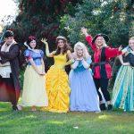 Princess Superhero Pirate Party Perth Parties Kids Remember