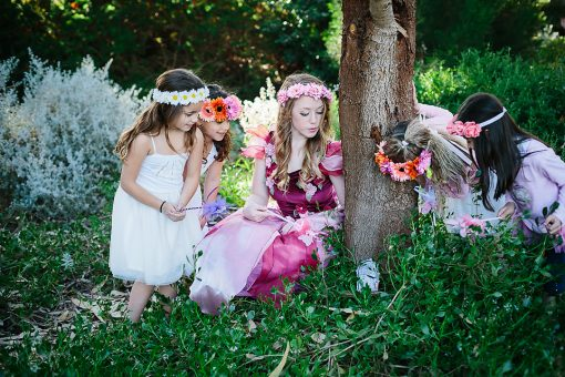 Fairy Party Perth Parties Kids Remember