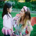 Enchanted Fairy party