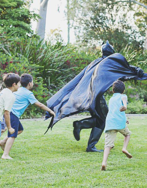 Superhero Batman