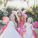 Fairy Bubbles Party Perth Parties Kids Remember