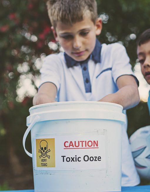 Slime Ooze