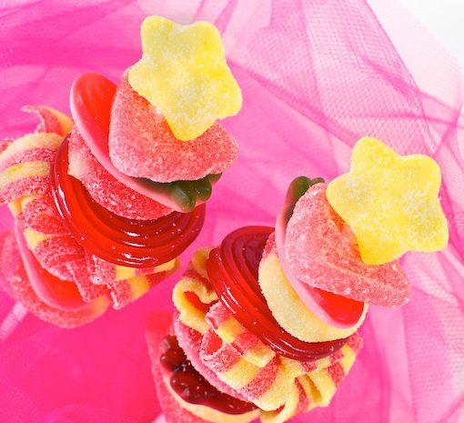 Candy Kebab