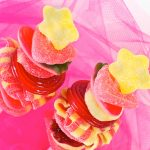 Candy Kebabs Pink Tulle