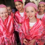 Natural Beauty Girls Party Perth Parties Kids Remember
