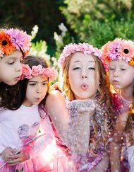 Fairy Princess Party Perth Parties Kids Remember