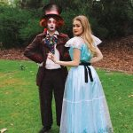Wonderland Tea Party Alice Mad Hatter Party Perth Parties Kids Remember