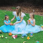 Wonderland Tea Party Alice Party Perth Parties Kids Remember
