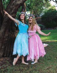 Unicorn Princess Party Perth Parties Kids Remember
