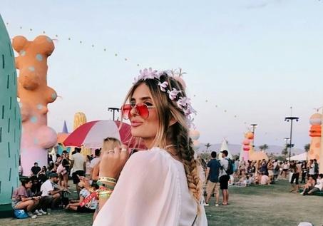 Boho Festival Vibes