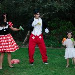 Mickey Mouse Minnie Mouse Party Perth Parties Kids Remember
