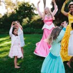 Princess Parties Girls Perth Parties Kids Remember
