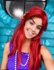 Mermaid Ariel Parties Kids Remember