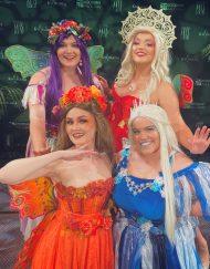 Four Season Fairies