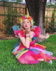 Grace F Fairy