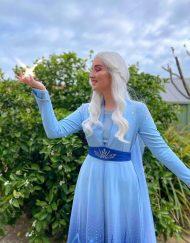 Izzi New Elsa 2